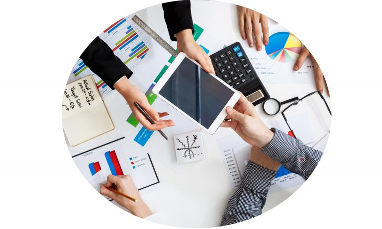 Excel Consulting for Data Analysis