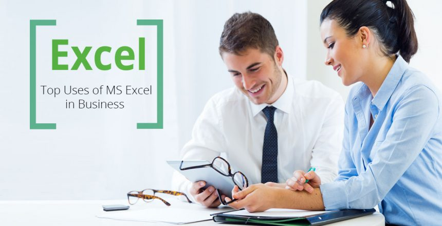 top-uses-of-excel-in-business