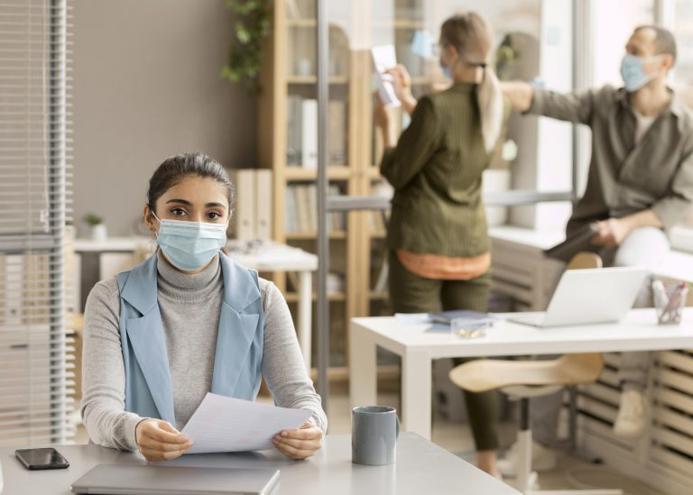 How businesses can adapt to the new normal after the coronavirus pandemic